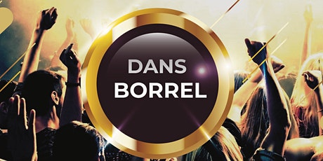 DANSBORREL tickets