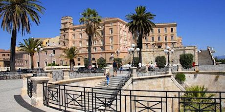 AcademyTOUR Sardegna 9 Giugno 2020 tickets