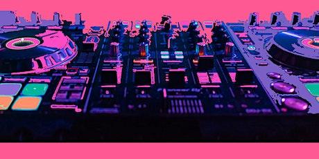 3MZY TALKS... DIGITAL VS VINYL (DJ MASTERCLASS) tickets