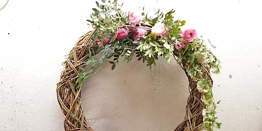 Weave a Spring Wreath