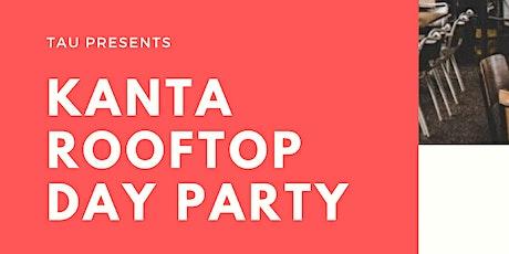 KANTA DAY PARTY tickets