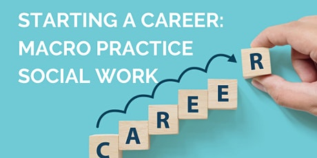 Starting a Career In Macro Practice tickets