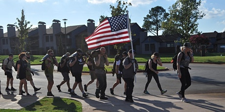 GCR Ruck Training: Welcome Party PT & Ruck in Owasso tickets