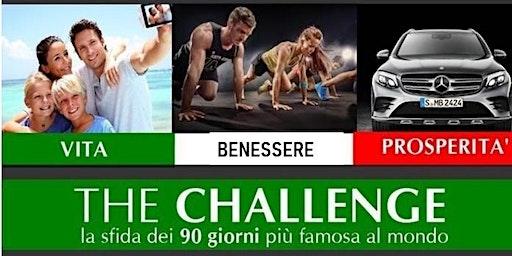 GENOVA           The CHALLENGE 21/01/2020