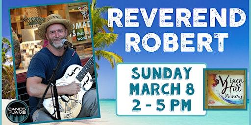 Reverend Robert