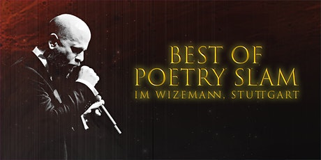 Best Of Poetry Slam #1 Tickets