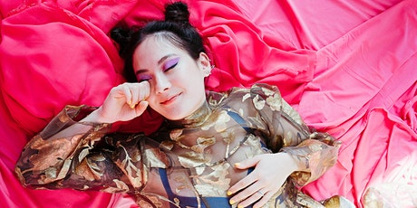 Japanese Breakfast at Anchor Rock Club tickets