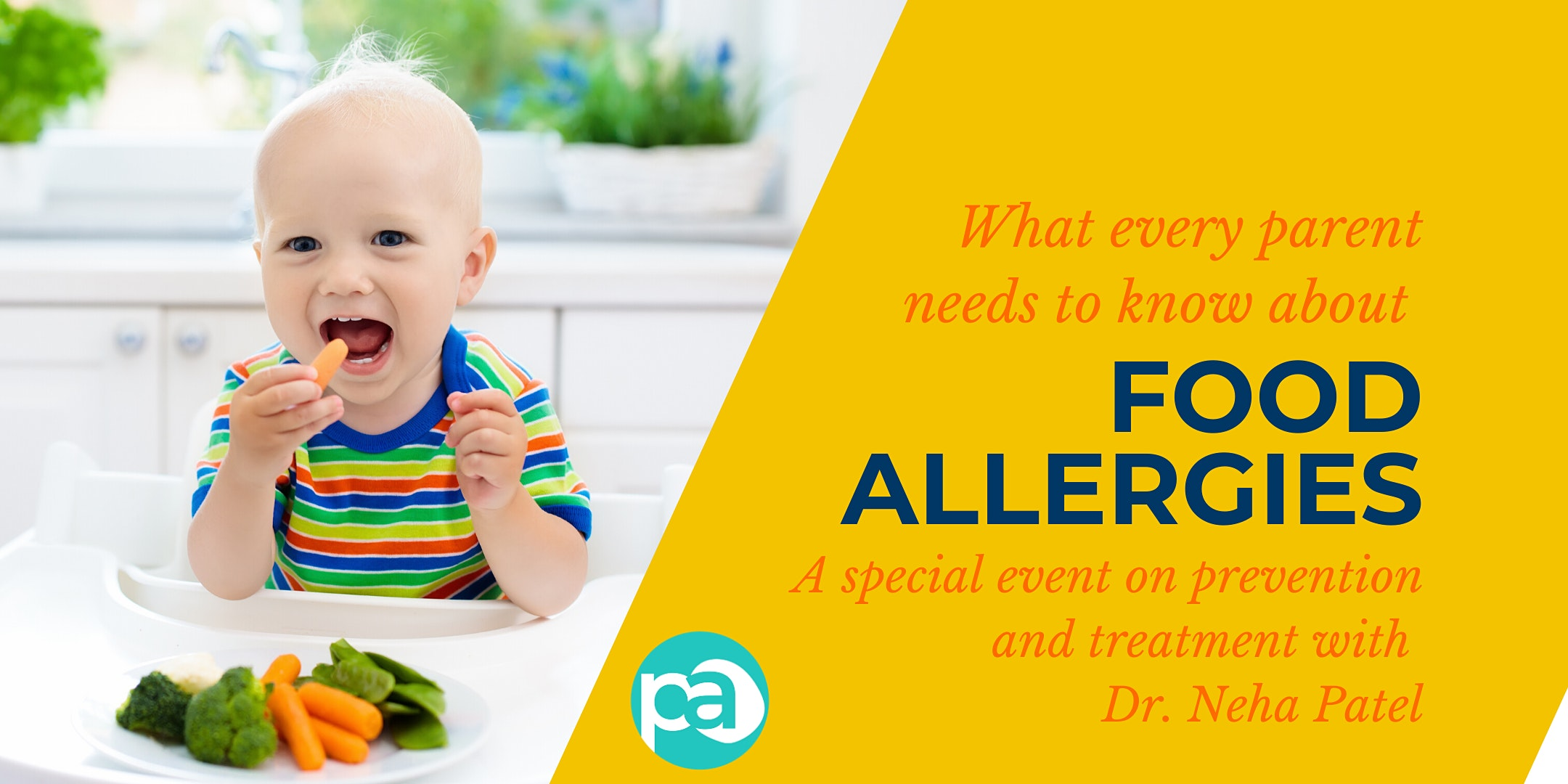 Food Allergy Prevention and Treatment: What Parents Need to Know