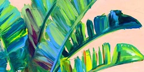Tropical Paint Night - Dunlap, IL