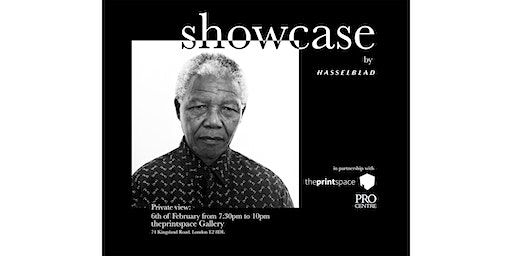 Showcase by Hasselblad