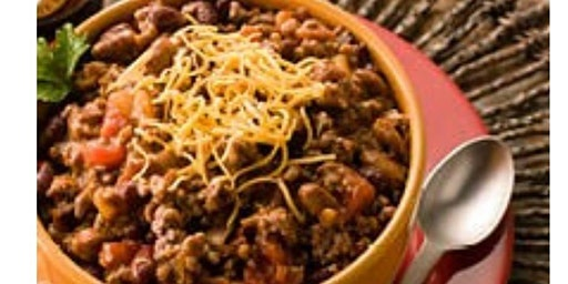 UMM 56th Annual Chili Supper Fundraiser