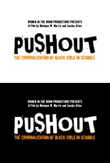 Community Film Series: Pushout tickets