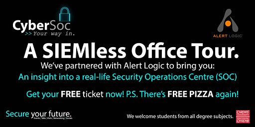 CyberSoc | SOC Insight Event with Alert Logic