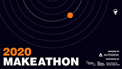Register Interest for Design Engineering Society Makeathon 2020 tickets