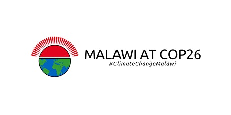 Malawi at COP26 Planning Meeting tickets