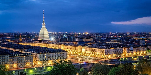 AcademyTOUR Piemonte 13 Ottobre 2020