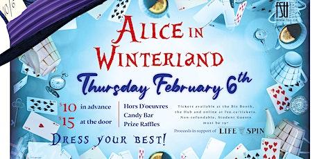 Alice In Winterland tickets