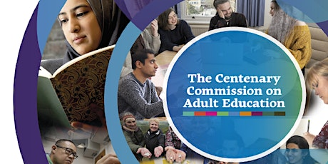 Adult Education and Lifelong Learning for 21st Century Britain tickets