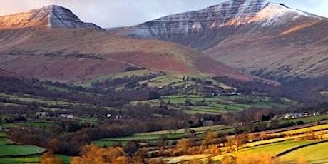 Brecon Beacons Trek/Walk tickets