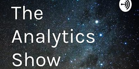 The Analytics Show Podcast | Premier Release tickets