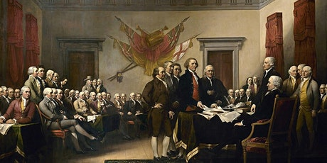 Revisiting the Founding Era: The Founding Fathers tickets