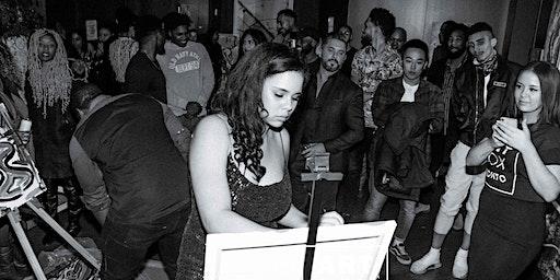 The ARTBOX Pop-Up Party