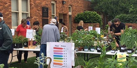 Arlington Heights Garden Club Plant Sale tickets