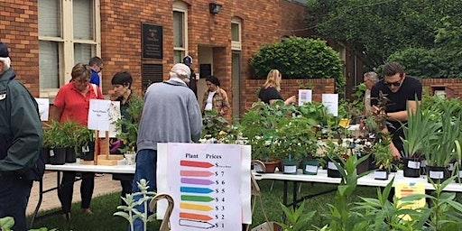 Arlington Heights Garden Club Plant Sale