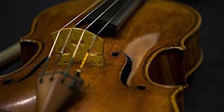 Concierto:  Álvaro Arrans, viola y Jesús Mª Gómez, piano (6-febrero-20:30h) entradas