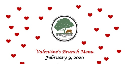 Valentine's Brunch