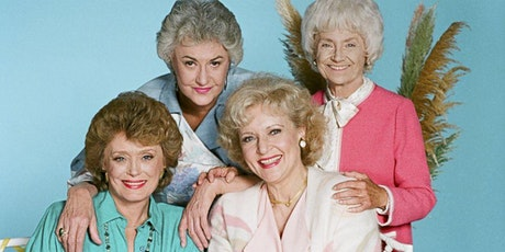 Golden Girls Bar Crawl tickets