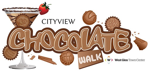 2020 CITYVIEW Chocolate Walk at West Glen