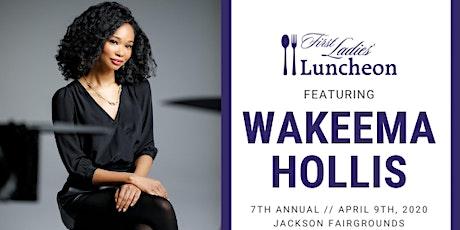 First Ladies' Luncheon 2020 tickets