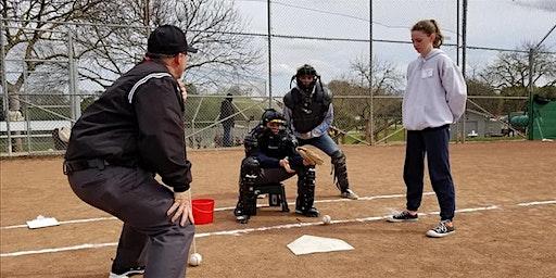 Copy of Albany Little League Umpire Field Mechanics Clinic #1