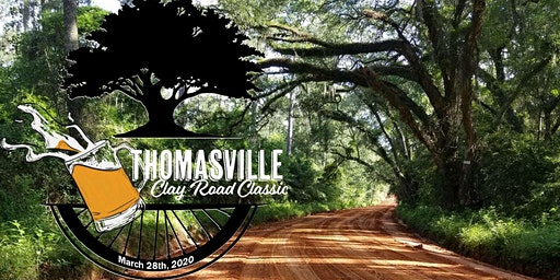 Thomasville Clay Road Classic 25, 50, 100 miles