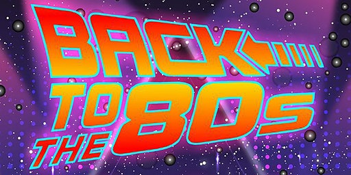 Back to the 80's Disco Night Redditch