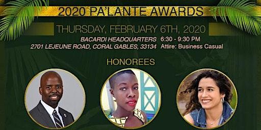 4WARD GALA 2020