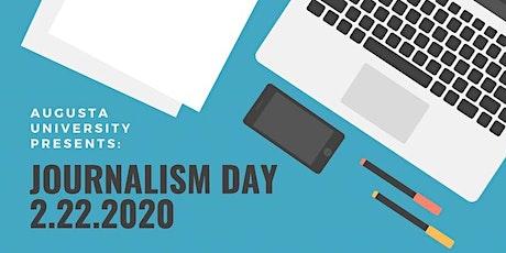 Journalism Day 2020 tickets