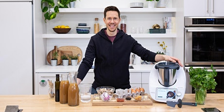 Keto Cooking Class, Recipes by Bobby Parrish @ FlavCity . San Antonio Tx tickets