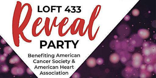 Loft 433 Reveal Party