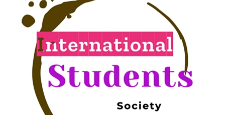 The International Students Society Presents: 'Diversity in Law' tickets