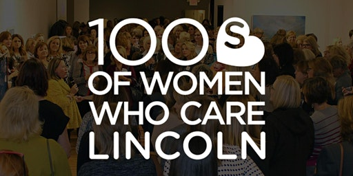 100s of Women Who Care | February 20th Event