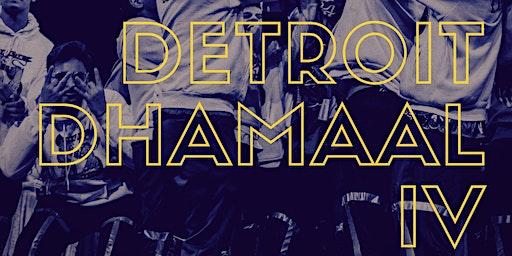 Detroit Dhamaal IV