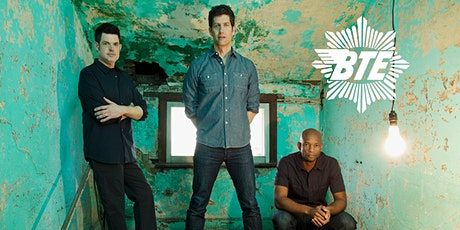 Velvet Sessions featuring Better Than Ezra tickets
