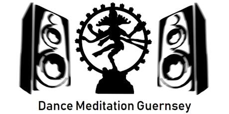 Dance Meditation Guernsey tickets