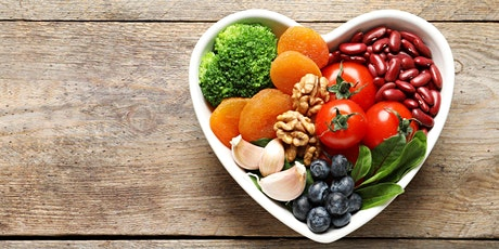 5 Foods for Heart Health tickets