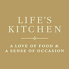 Life's Kitchen Ltd logo