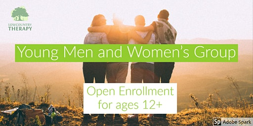 Young Men and Women's Groups