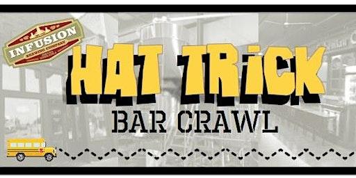 Hat Trick Bar Crawl