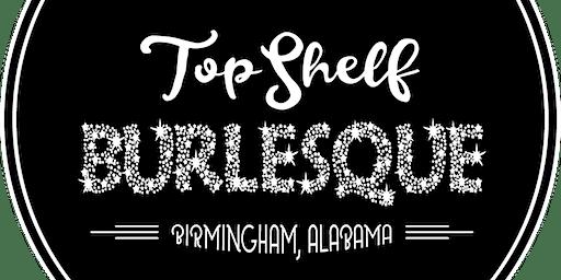 Top Shelf Burlesque